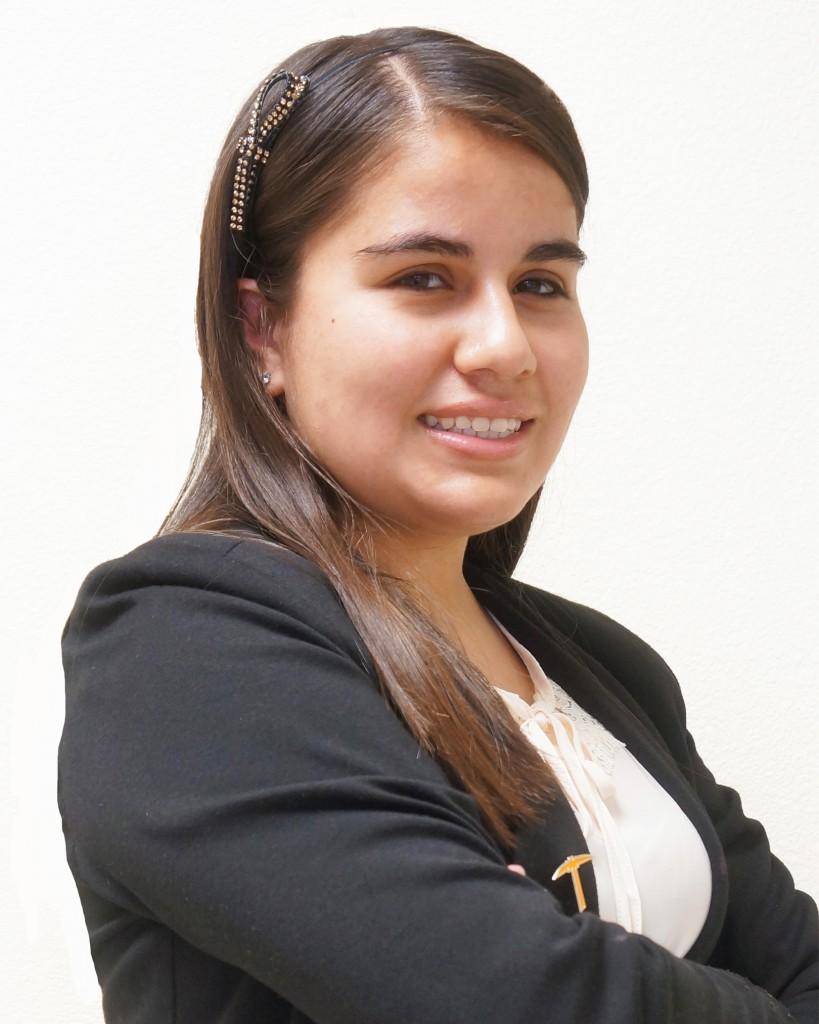 Daniela Del Campo