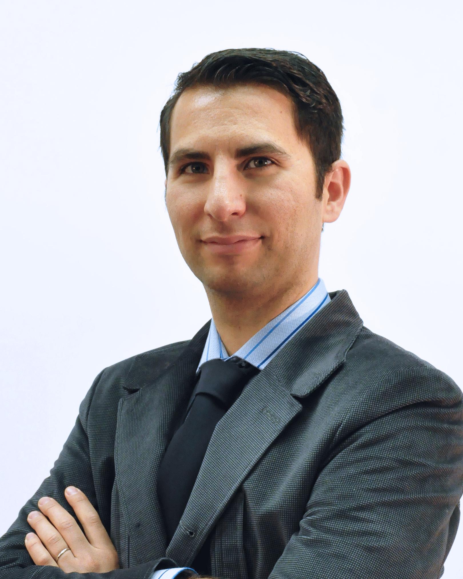 Cesar Chacon