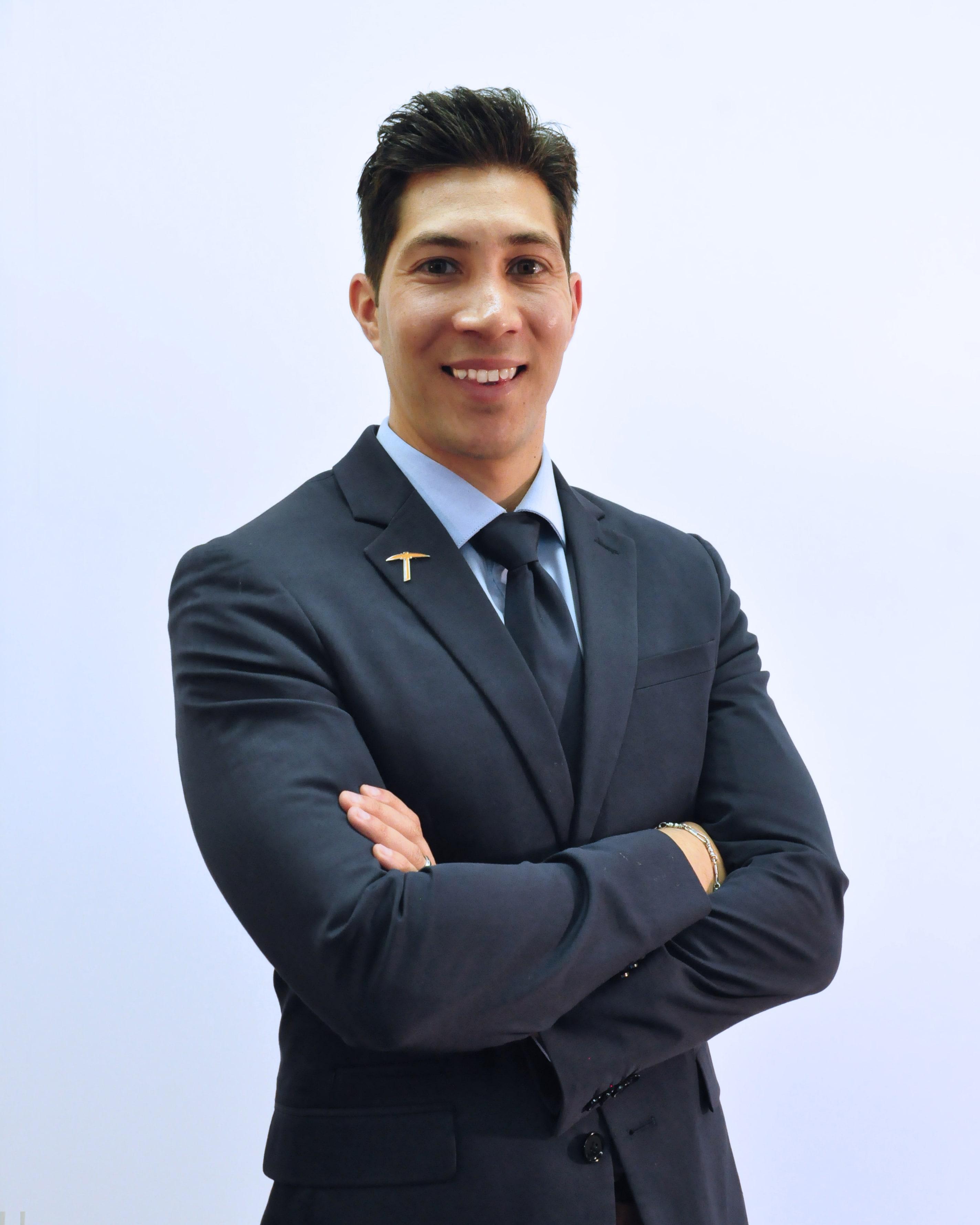 Mick Martinez
